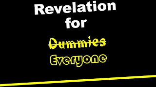 Revelation 101: Session 5 – Seven Trumpets We Don't Want to Hear (Revelation 8-11)